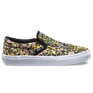 NWT Vans // Classic DX Slip-On Sneaker